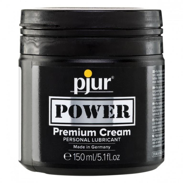 Лубрикант для фистинга pjur®Power 150 ml