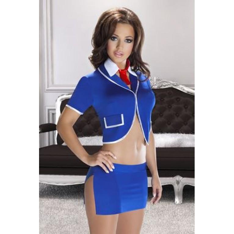 Бельё стюардесса Julia (Avanua)