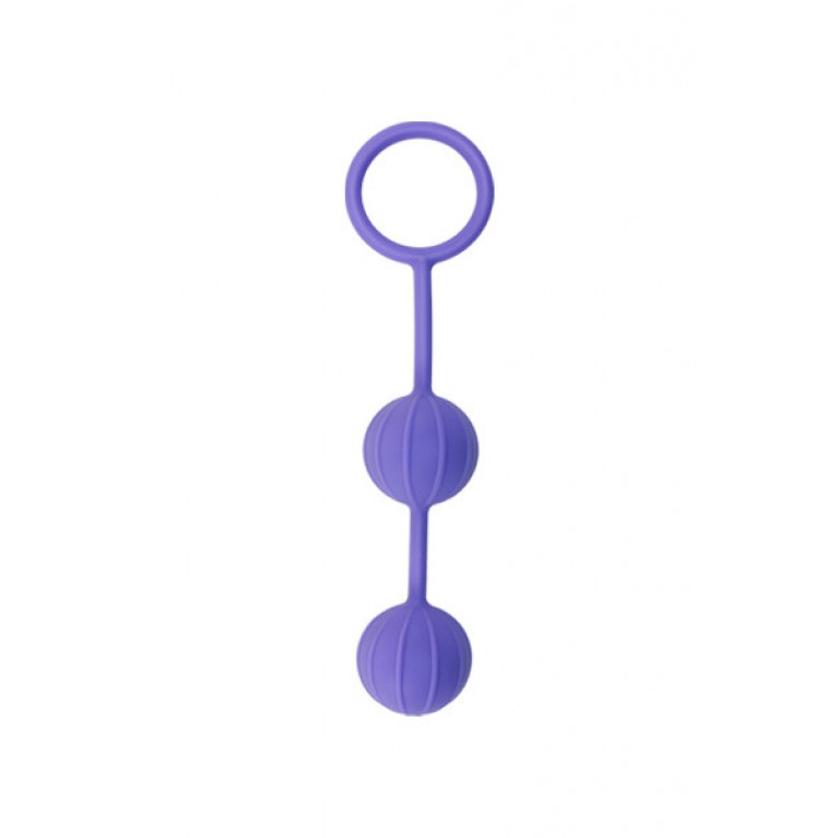 Вагинальные шарики 100% силикон
