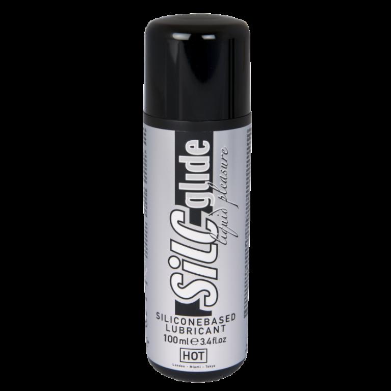 SilcGlide вагинальная смазка на силиконовой основе 100 мл. 44039