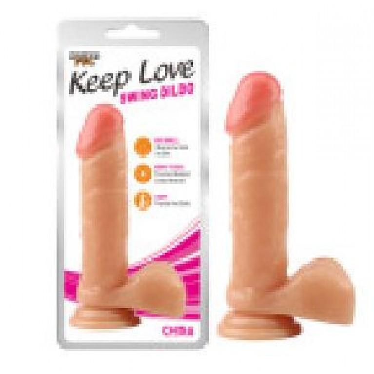 Фаллоимитатор Keep Love