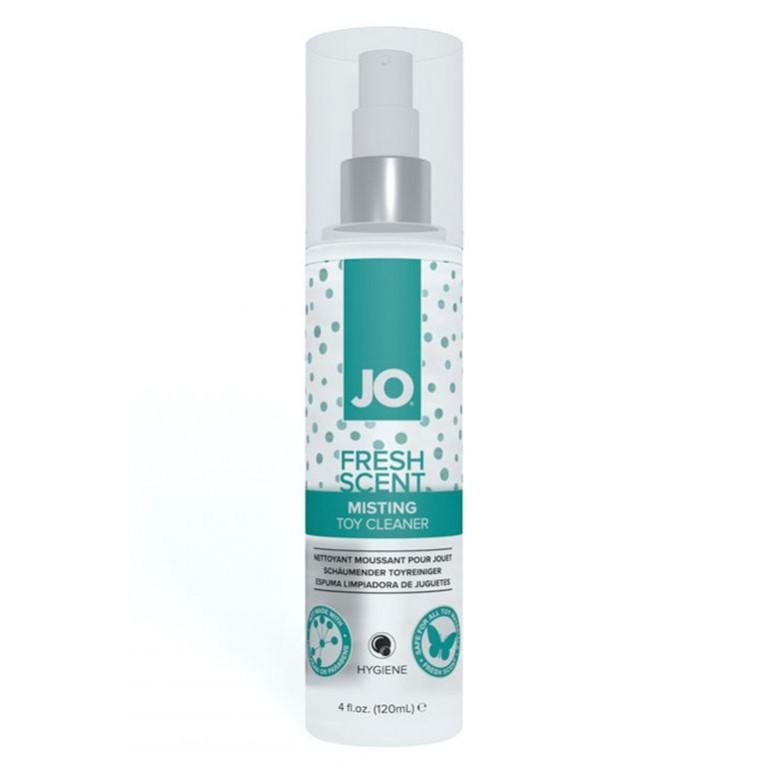Чистящее средство для игрушек JO Misting Toy Cleaner - 120 мл