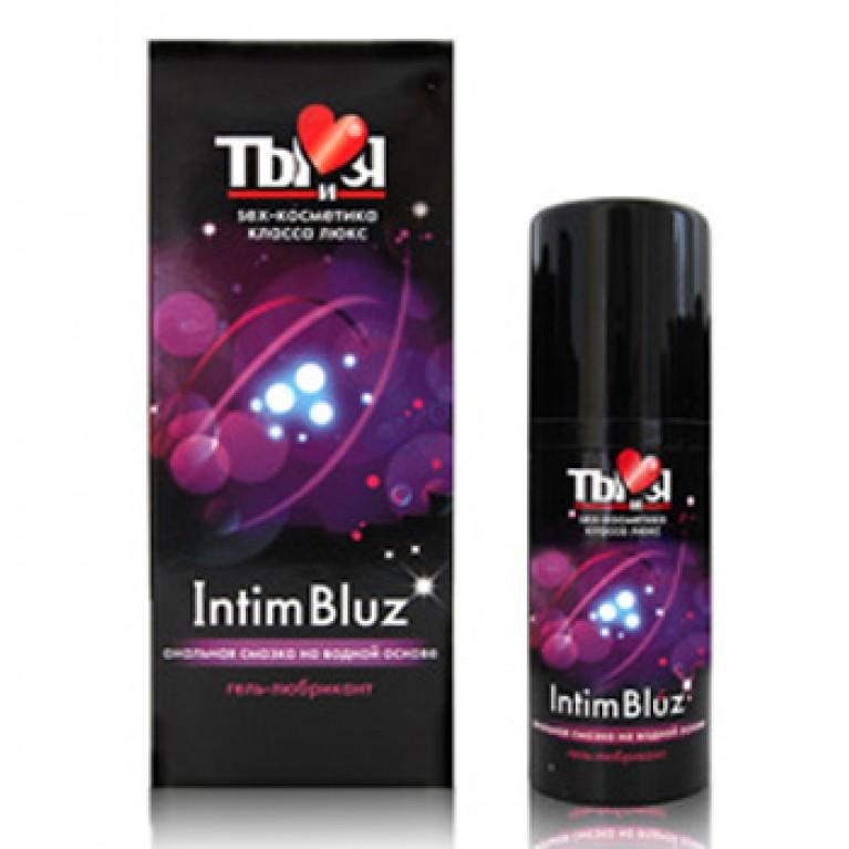 Ты и Я Intim Bluz